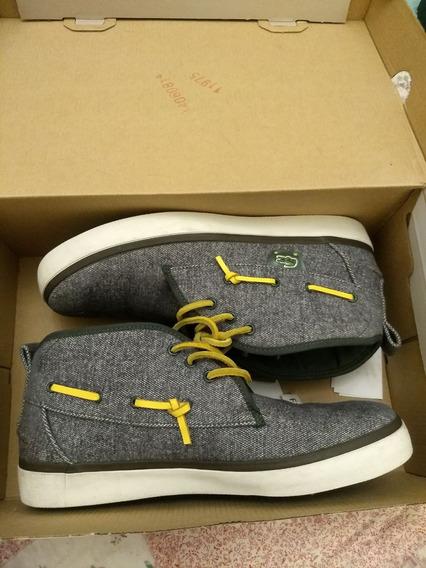 Zapatillas Lacoste Nuevas N 41. Envíos