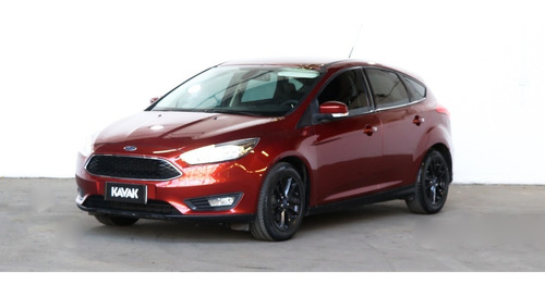 Ford Focus Iii 1.6 S - 94134 - C