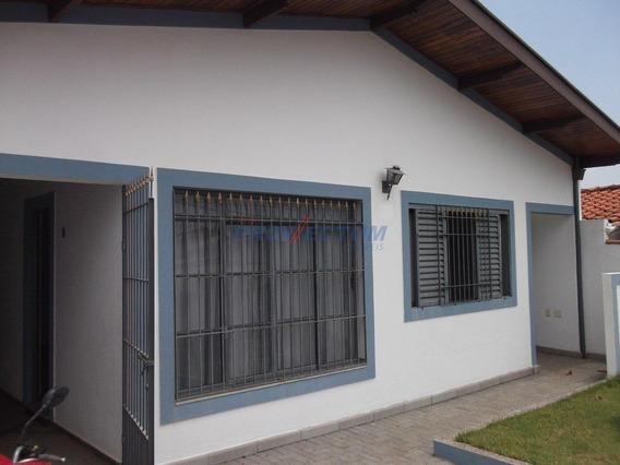 Casa À Venda Em Jardim Planalto - Ca273765
