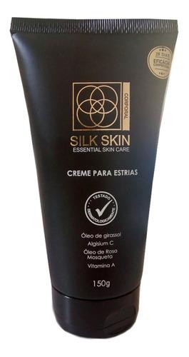 silk skin anvisa