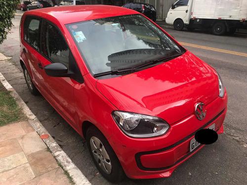 Volkswagen Up! 2017 1.0 Take 5p