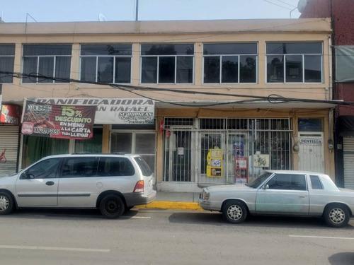 Imagen 1 de 9 de Comercial Bodega En Venta En San Rafael, Tlalnepantla, México