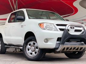 Toyota Hilux Doble Cabina 2008