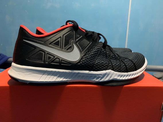 Tenis Nike Zoom Train Incredibly Fast
