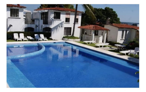 Imagen 1 de 9 de Oportunidad Casa En Fraccionamiento Vista Brisa Acapulco¡dip
