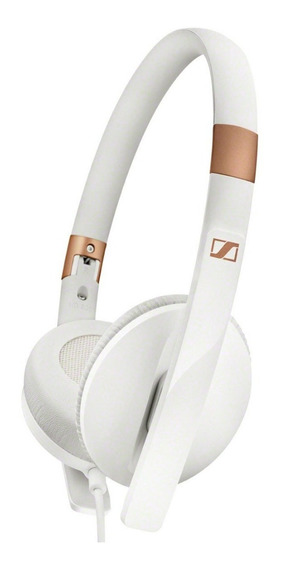 Audifono Sennheiser Hd 2.30g Blanco - On Ear