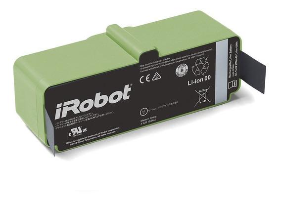 Bateria Recarregável Íon De Lítio Irobot®