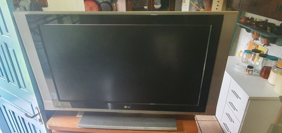 Televisor 42 Polegadas Lg Modelo 42lc3r-mh