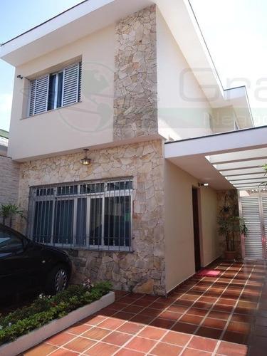 Casa Sobrado Para Venda, 2 Dormitório(s), 117.0m² - 5038