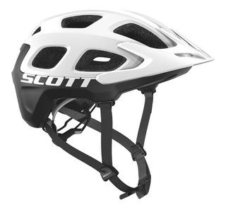 Capacete Vivo 19 Tamanho M 55-59cm Cores 300g Bike - Scott