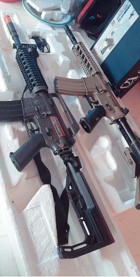 Arma De Airsoft