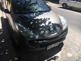 Peugeot 207 207 Sw 1.4
