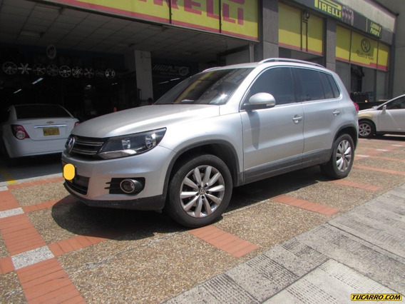 Volkswagen Tiguan Sport Y Style