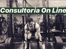 Consultoria Esportiva On Line - Personal Trainer