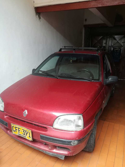 Renault Clio Rt 1.4
