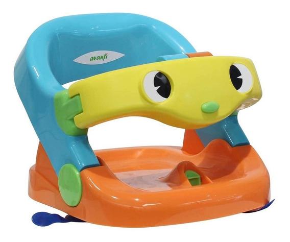 Aro De Baño Con Base Giratoria 360º Antideslizante Babymovil