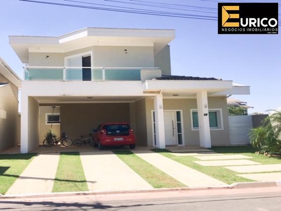 Casa À Venda No Condomínio Bosque Dos Cambarás Em Vinhedo Sp - Ca01281 - 33563498