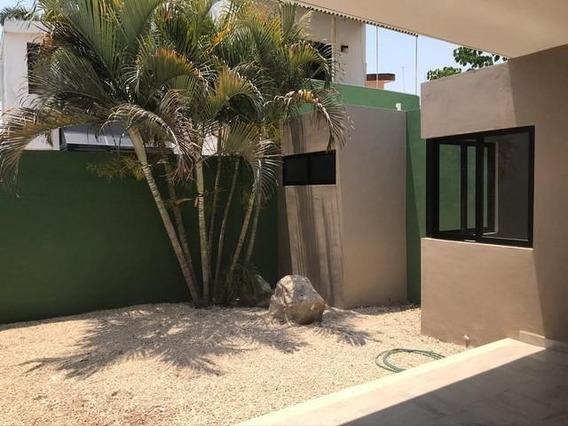 Casa En Venta Al Norte De Mérida - Sol Campestre