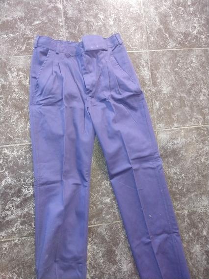 Pantalón De Trabajo Nuevo