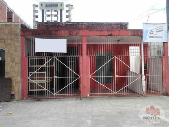Casa Comercial Com 4 Dormitório(s) Localizado(a) No Bairro Ponto Central Em Feira De Santana / Feira De Santana - 1931