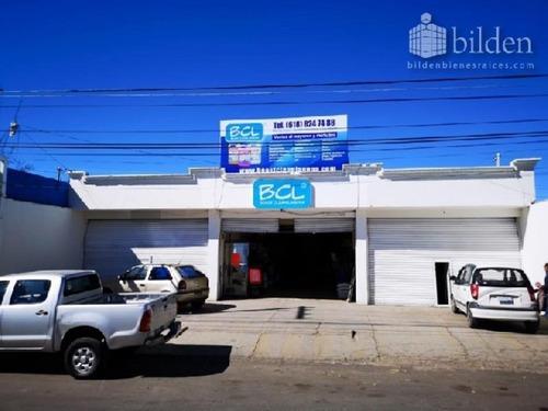 Local Comercial En Renta Gral Domingo Arrieta