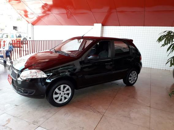 Fiat Palio Elx 1.0mpi 4p 2010