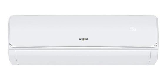 Minisplit 1 Tonelada Frío Classic Whirlpool 110v
