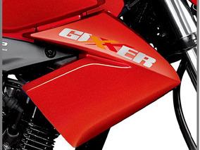 Suzuki Gixxer 150 0km - Motorama