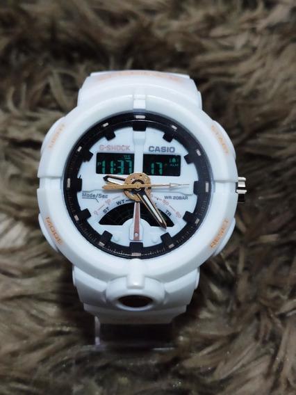 Relógio Caixa Alta Digital Barato A Prova D