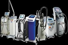 Assistência Técnica Manutenção Aparelhos Estética/fisiotera