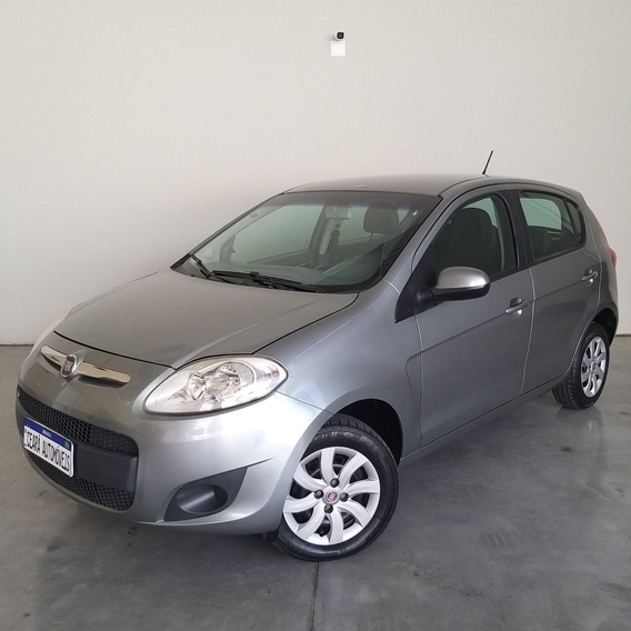 Fiat Palio 2013 1.0 Attractive Flex 5p