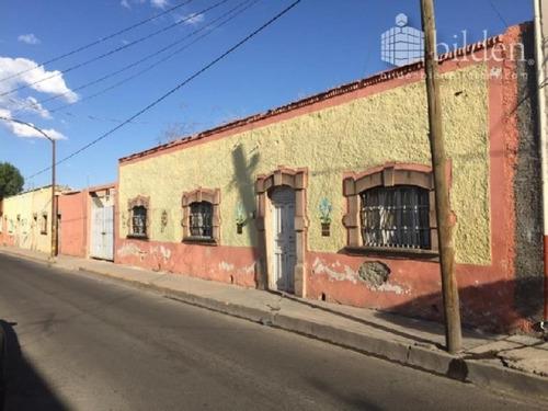 Imagen 1 de 1 de Terreno Comercial En Venta Victoria De Durango Centro
