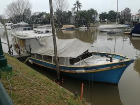 Crucero Chata Isleña