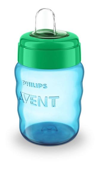 Vaso Con Boquilla Philips Avent Scf553 260ml