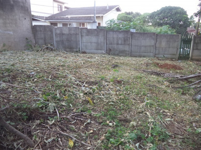 Terreno Em Nova Gardenia, Atibaia/sp De 480m² À Venda Por R$ 360.000,00 - Te102988