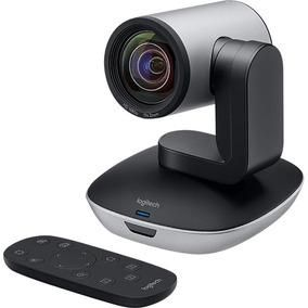 Web Cam Logitech Ptz Pro 2 Video Conference Nfe Gar 2 Anos