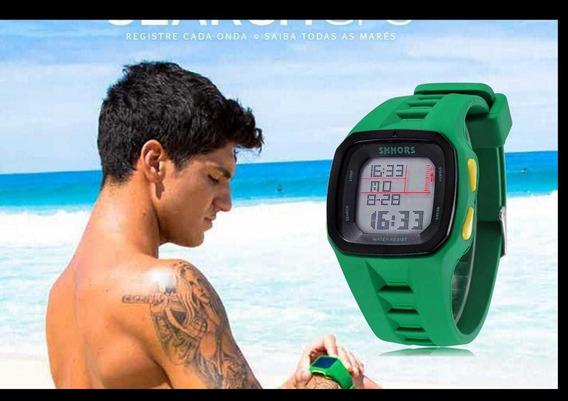 Relógio Modelo Gabriel Medina Trestles Pro