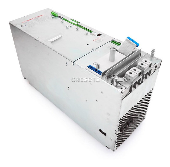 Power Supply Module Bosch Rexroth Hvr02.2-w025n