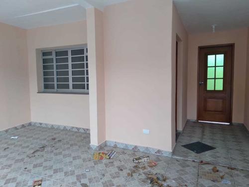 Casa Para Alugar Na Vila Butantã - Fl46