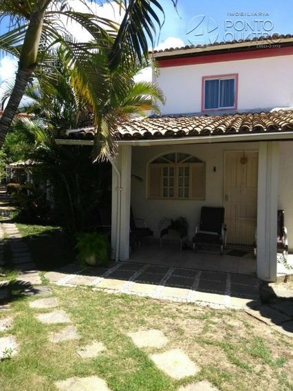 Casa Em Condominio - Praia Do Flamengo - Ref: 4906 - V-4906