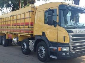 Scania P 310 Semi Novo Ótima Oportunidade