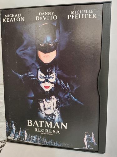 Imagen 1 de 9 de Dvds Ciencia Ficción Nuevos Icónicos Batman Mad Max Gremlins