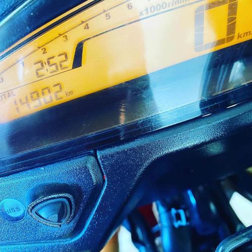 Imagem 1 de 9 de Honda Cbr 600 F