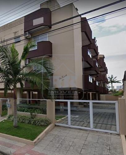 Imagem 1 de 30 de Apartamento À Venda Em Ingleses Do Rio Vermelho - Ap007417