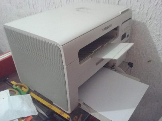 Impressora Multifuncional Laser Samsung Scx-3405