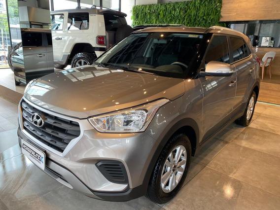 Hyundai Creta Atitude 1.6 Manual Flex 2018