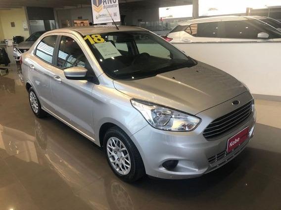 Ford Ka Se 1.5, Falar Com Ibson 27 99999 - 1715