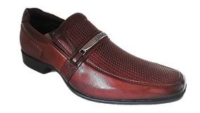 4e53c2d41c Sapatos Social Para Trabalho Masculino Original Couro - Sapatos no ...