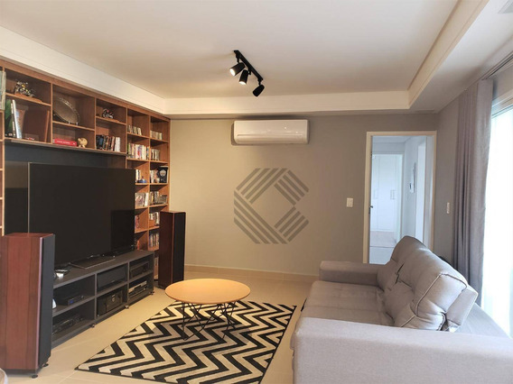 Apartamento Espetacular Com 3 Suítes E 3 Vagas À Venda, 125 M² - Parque Campolim - Sorocaba/sp. - Ap8624