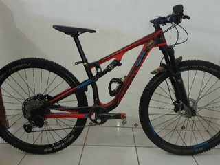 Bike Oggi Cattura 29x15.5